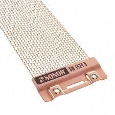 """Sonor Snare Wires Bronze 14"""" 24-Strand"""