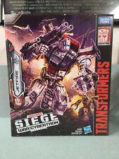 Transformers Siege JETFIRE War for Cybertron Commander Class Hasbro Sealed