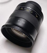 Samyang XP 85mm f/1.2 Lens AE for Canon EF