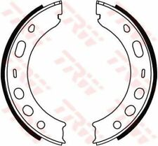 TRW GS8706 BRAKE SHOE SET PARKING BRAKE Rear