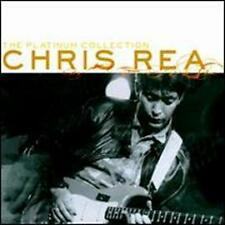 CHRIS REA The Platinum Collection CD Best Of BRAND NEW