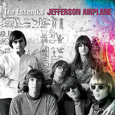 The Essential Jefferson Airplane, Jefferson Airplane, Good Original recording re