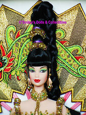 BOB MACKIE GODDESS OF ASIA BARBIE_Limited Ed Designer_20648_ (VIL008) NRFB