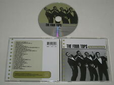 THE FOUR TOPS/THE ULTIME COLLECTION(MOTOWN 530 825-2) CD ALBUM