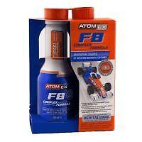 Xado atomex Diesel F8 complejo combustible tratamiento