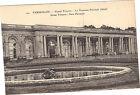 78 - cpa - VERSAILLES - Grand Trianon - Le nouveau péristyle