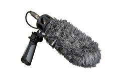 Rode NTG-3 Shotgun Microphone Pistol Grip Package!