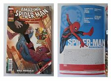 L'Uomo Ragno 583, Marvel, Panini Comics, Giugno 2012, Il ritorno dell'avvoltoio