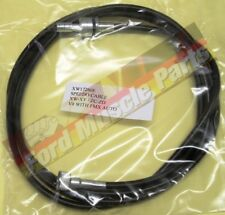 FORD FALCON XW XY SPEEDO CABLE AUTO C4 & FMX V8