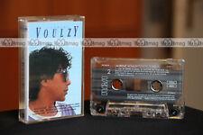 LAURENT VOULZY Compilation 1977-1988 - K7 Cassette #236