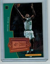 1998-99 SPX FINITE ANTOINE WALKER #164 3454/4050 SPX2000
