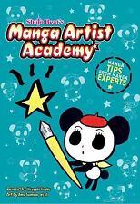 Shojo Beat Manga Artist Academy-ExLibrary