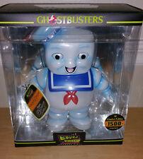 Funko HIkari Sofubi Premium Ghostbusters Stay Puft Marshmallow Man - LE 1500