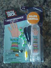 Tech deck performance series 2 SKATE 1/6