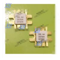 1PCS D5018UK ROHS COMPLIANT METAL GATE RF SILICON FET 1 MHz to 500 MHz  100W