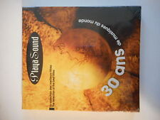 PLAYA SOUND : 30 ANS DE MUSIQUES DU MONDE [ CD ALBUM NEUF PORT GRATUIT ]