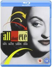 All About Eve [Blu-ray] [Region Free] New