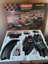 Carrera Go!!! Formula Racing 62081 Rennbahn Slot Racing aus 2007