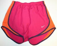 Womens Nike Tempo Running Gym Athletic Training Shorts XS X-Small Pink 716453