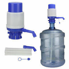 Manual Bottle Pump for 5 Gallon Water Bottle Jug High Quality!