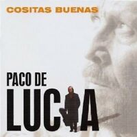 """PACO DE LUCIA """"COSITAS BUENAS"""" CD NEU"""