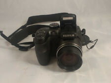 Fujifilm FinePix S Series S1500 10.0MP Digital Camera - Black - Neck Strap