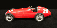 Brumm 1/43 1950 Alfa Romeo 158 Alfetta Version A Juan Manuel Fangio F1