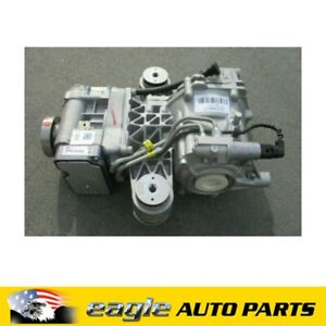 OPEL INSIGNIA A , 2.0L DIESEL ENGINE DIFF ASSEMBLY # 22896611