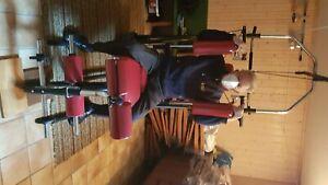 Kettler Fitness Gerät Ganzkörpertrainer