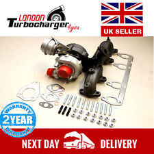 Turbocharger TURBO 713673 454232 Audi Ford Seat Volkswagen 1.9TDI 115HP +GASKETS