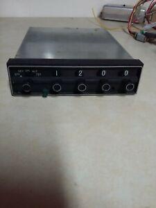 COLLINS TDR 950 TRANSPONDER P/N 622-2092-001 and AR-850 ENCODER