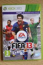FIFA 13 Microsoft Xbox 360  EA Sports