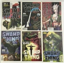 Swamp Thing (2004) 1 - 29 Complete Set Lot Run!