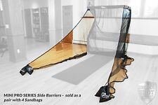 The Net Return MINI Pro Series Net with MINI Pro Side Barriers Save $25