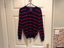 Boys Ralph Lauren sweater size medium 14-16 years smaller fit more like 10-12