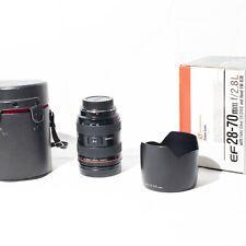 Canon EF 28-70mm F/2.8 Macro L Series Canon Fair Price