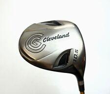 Cleveland Launcher SL290 10.5 Degree Driver Miyazaki Stiff Graphite Shaft