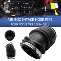Air Box Intake Hose Pipe Fits for Ford Focus MK2 05-11 C-Max Induction 1684286