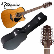 Takamine GD30CE12 Solid Top 12 String Acoustic Electric Guitar inc Hard Case