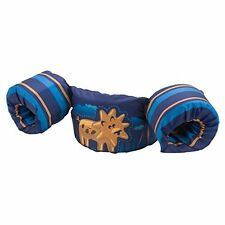 NEW Stearns Kids Puddle Jumper Deluxe Life Jacket Lion FREE SHIPPING