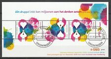 Nederland NVPH 2580 Weken van de Kaart 2008 Gestempeld Groningen