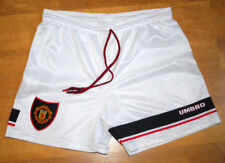 Umbro Manchester United 1997/1999 away shorts (For teenager)