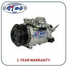A/C Compressor Fits Ford Explorer Flex Taurus MKS MKT MKZ 2013-2014 197358