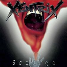 Xentrix - Scourge [New CD] UK - Import