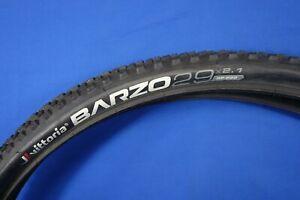 "New Vittoria Brazo 29"" x 2.10"" Mountain Bike Tire - Black -  WIRE Bead - Geax"