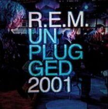R E M - MTV Unplugged 2001 Vinyl Lp2 Rhino