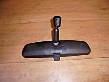 FORD COUGAR 2000 INTERIOR REAR VIEW MIRROR E8011083