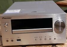 Biete einen Pioneer XC-HM70-K HiFi Kompaktanlage ohne Lautsprecher