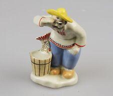 Alte Porzellanfiguren