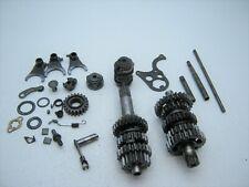 Honda CR250R #A221 Getriebe & Misc Gänge / Shift Trommel & Gabel